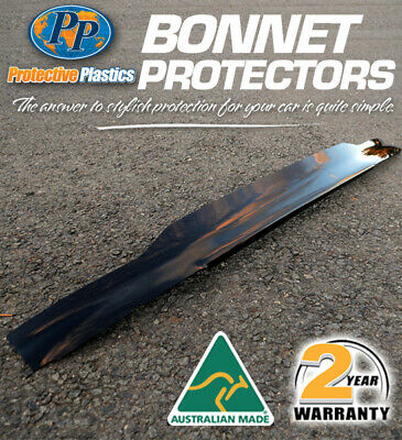 Tinted Bonnet Protector For Holden Adventra VY2/VZ Sep 2003 - Mar 2005
