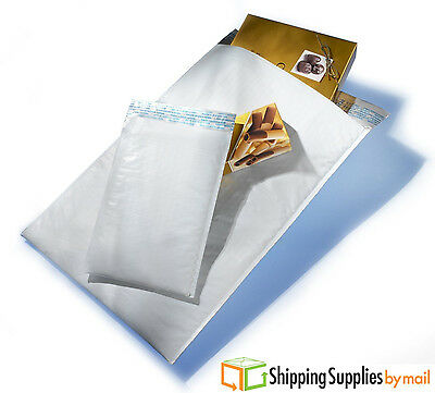 "#2 100 Poly Bubble Mailers 8.5"" x 12"" Padded Sealing Shipping Envelopes Bags"