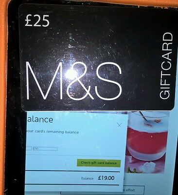 Marks and spencer coupon 2018