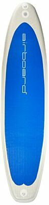 AIRBOARD Basic Board - Balsa inflable, color gris