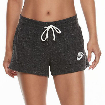 Women's Nike Classic Gym Vintage Shorts 909702 010
