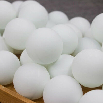 F 10PCS Table Tennis Ping Pong Ball Beer Pong Lucky Dip Gaming Lottery Washable