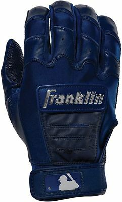 Franklin Adult CFX Pro Chrome Series Batting Gloves