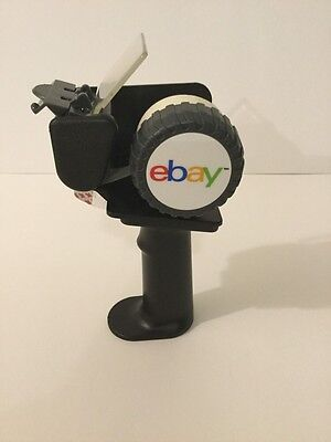 New eBay branded Tape dispenser Scotch tape Novelty eBayana NEW in box 6""