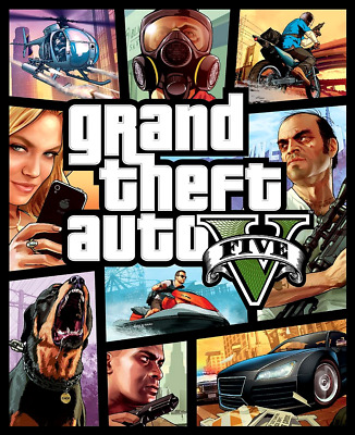 Grand Theft Auto V / GTA 5 PC FULL access Change Everything