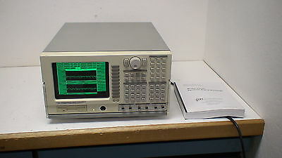 Stanford Research SR785 2 Ch DC to 102.4 kHz Dynamic Signal Analyzer