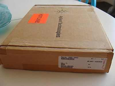 Agilent / HP 70820-60092 Board Assembly - RAM / ROM - Looks to be New in the Box