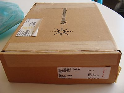Agilent / HP 85102-60244 NFTS; UTG Board Assembly- IF Amp - New in the Box