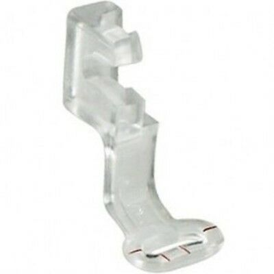 "Janome Embroidery Foot ""P"" Clear"