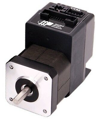 Applied Motion Products TSM17Q-2RG Integrated Programmable Step Servo Motor