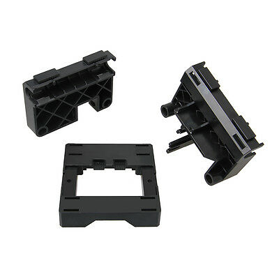 Geeetech Plastic parts X-axis slider Y axis left/ right for Makerbot 3d printer
