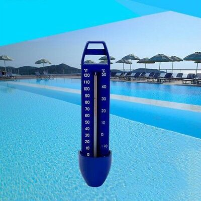Hot Water Bath Hot Pool Tub Swimming Floating Spa Thermometer Thermometer