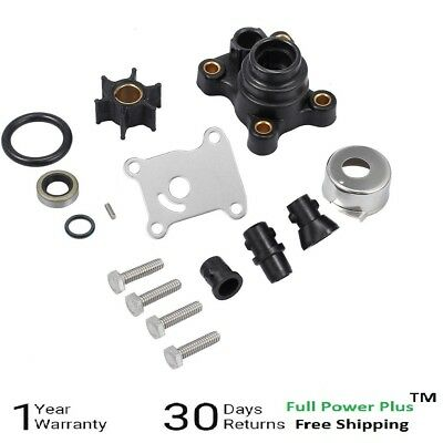 Evinrude Johnson OMC BRP Water Pump Impeller Kit  394711, 0394711 Replacement