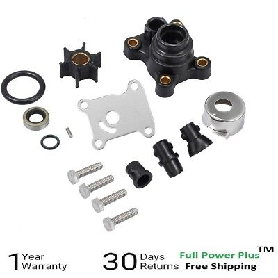 Evinrude Johnson OMC Outboard Water Pump Repair Kit  394711, 0394711 Replacement