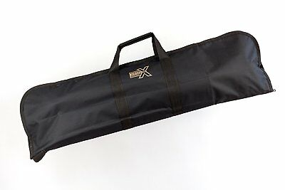 ARROW & RECURVE BOW BAG TAKEDOWN Archery Kit Case Arrows