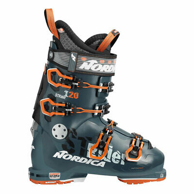 Scarponi Skiboot All Mountain Touring Freeride NORDICA STRIDER 120 DYN 2017/18