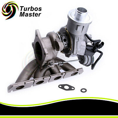 For 2005-2009 Audi A4 2.0T B7 BUL BWE BWT K03 Turbo Charger 53039880106