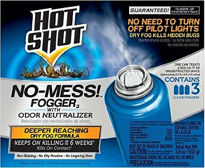 hot shot. earth bed bug killer and bed bug trap value pack. review