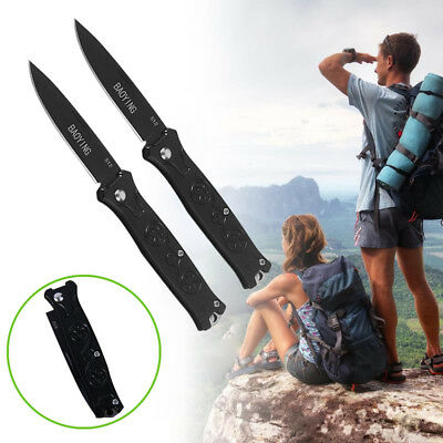 2017 Pocket Fold Knife Waterproof Tactical Folding Knife Survival Fruit Knife