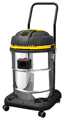 New Lavor WD 255X Industrial Wet And Dry Vacuum Cleaner 50 Litre With Warranty