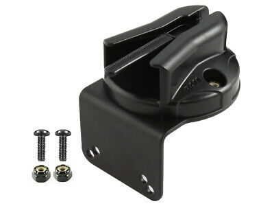 RAM-VC-MC1 :: RAM Tough-Box Console Microphone Clip Base With 90 Degree Mounting