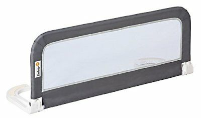 Safety 1st Portable Bed Rail  Dark Grey