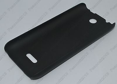 Black Hard Case Cover Protector for Nokia 225