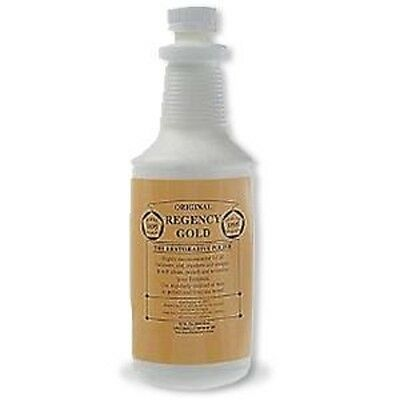 Restorative Wood Polish NON-TOXIC VERSATILE FOR TILE16.9OZ NO FUMES CONCENTRATE