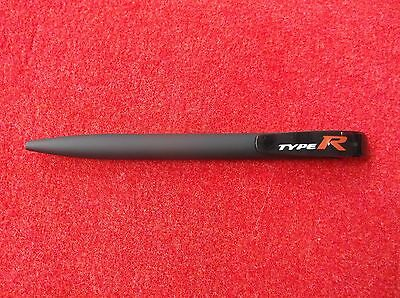 Genuine Honda Type-R Ball Point Pen. An Ideal gift present.