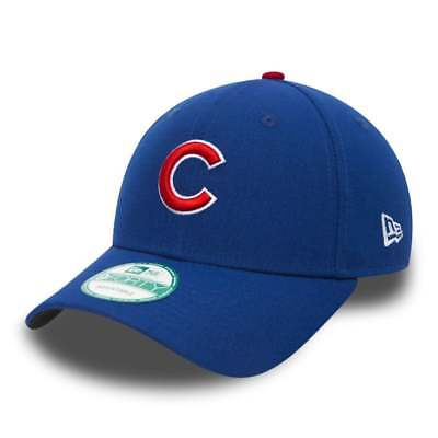 New Era MLB Chicago Cubs The League 9Forty Adjustable Cap