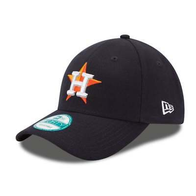 New Era MLB Houston Astros The League 9Forty Adjustable Cap