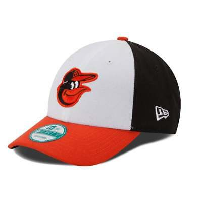 New Era MLB Baltimore Orioles The League 9Forty Adjustable Cap