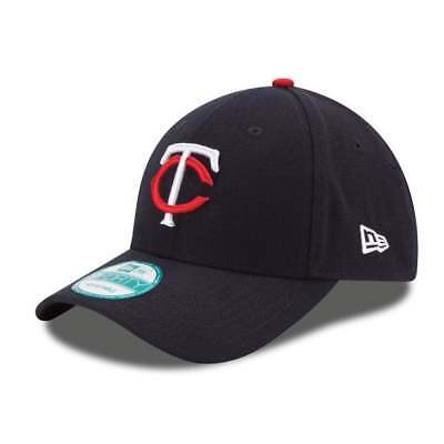 New Era MLB Minnesota Twins The League 9Forty Adjustable Cap