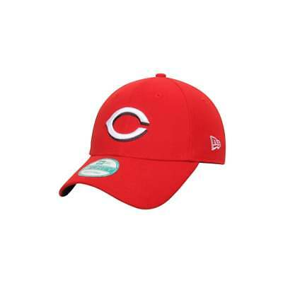 New Era MLB Cincinnati Reds The League 9Forty Adjustable Cap