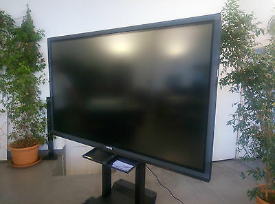 "Benq LCD Monitor 84"" Multitouch und 4K inkl. Lift/Möbel"