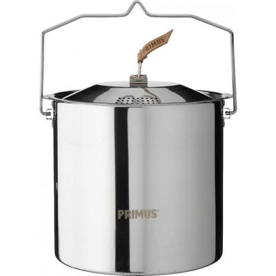Primus CampFire Pot 5L Stainless Steel Fantastic Quality!