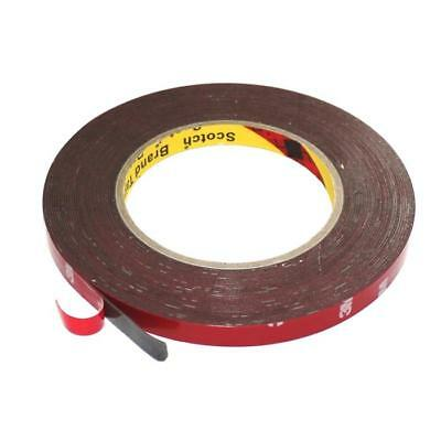 10m Double Sided Tape 3M 4229P 10mm ; Adhesive Foam Tape Automotive Strong