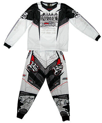 NWT Smooth Industries Ride Smooth 2-piece Playwear PJs size 10/12 year