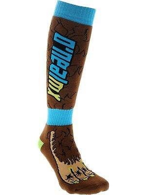 ONeal Brown 2018 Pro Bigfoot MX Socks
