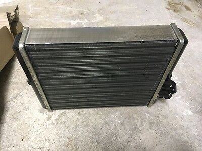 AVA Quality Cooling Heater Matrix for Volvo S80