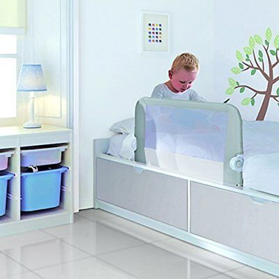 Lindam Easy Fit Bed Guard  Neutral