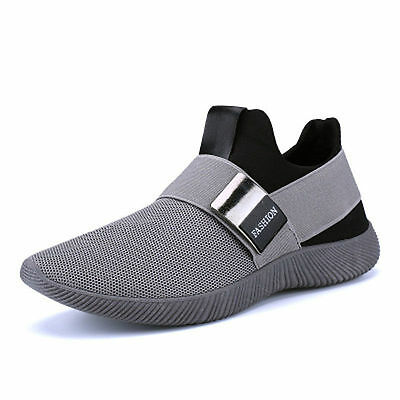 2017 New Men's Outdoor Running Shoes Fashion Casual Shoes Breathable Sports