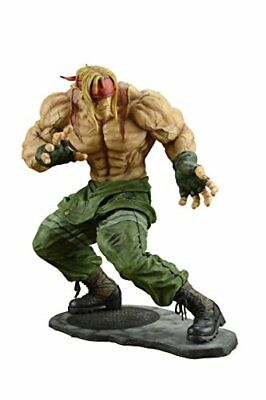 Fighters Legendary STREET FIGHTER III 3rd STRIKE Alex 1/8 Scale Painted PVC fig