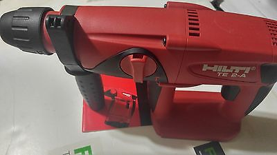 HILTI TE 2-A HAMMER DRILL 24 Volt Cordless Only Tool, BRAND NEW