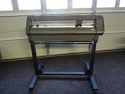 "Roland Camm-1 Pro Cx-300 30"" Vinyl Cutter With Stand"