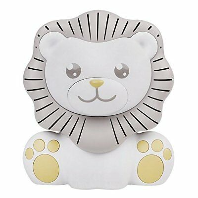 Project Nursery Sound Machine with Nightlight - Lion