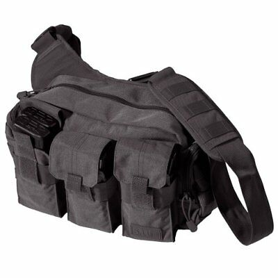 5.11 Tactical Bail Out Bag - Black - One Size