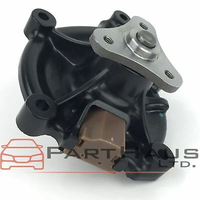 Water Pump w/ Gasket for Mini Cooper R55 R56 R57 R60 1.6L 2007-2013 AW-6244