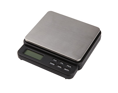 High Precision Digital Scale 1000g / 0.01g Multifunctional Jewelry Herb Scale