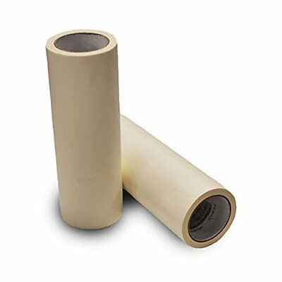 "12""x100' Paper Transfer Tape Roll - For Craft Cutters and Vinyl Application By"